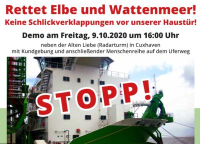 Rettet-die-Elbe