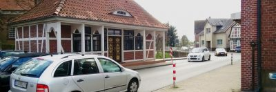 Ortszentrum Jork (Foto: GRÜNE JORK)
