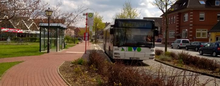 Öffentlicher Personennahverkehr im Alten Land (Quelle: GRÜNE JORK)